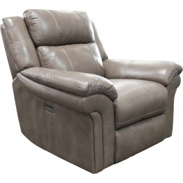 Orwell Fawn Power Recliner