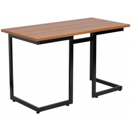 Cherry Computer Desk (Min Order Qty Required)