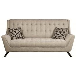 Natalia Dove Grey Sofa