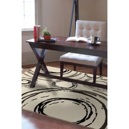 "Nuance Centric Lambswool Medium 90"" Rug"