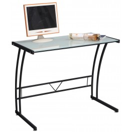 Sigma Black Desk