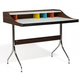 Modern Classics Flash Walnut Desk