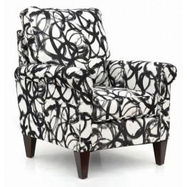 Harlow Espresso Chair