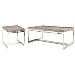 Pierce Occasional Table set