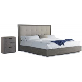 Palmer Platform Bedroom Set