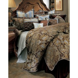 Portofino King Bedding Set (13pc)