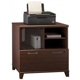 Achieve Sweet Cherry Lateral File/Printer Stand