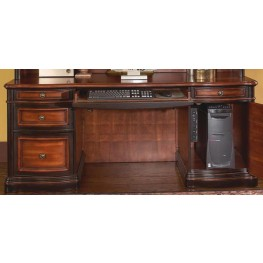 Pergola Grand Style Home Office Credenza