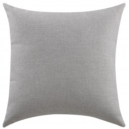 Grey Accent Pillow Set of 2