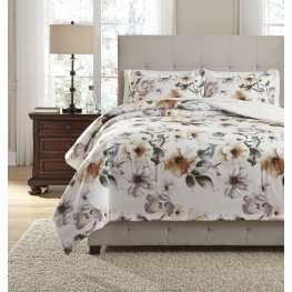 Balere Multi King Comforter Set