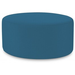"""Seascape Turquoise Universal 36"""" Round Cover"""