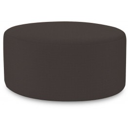 """Seascape Charcoal Universal 36"""" Round Cover"""