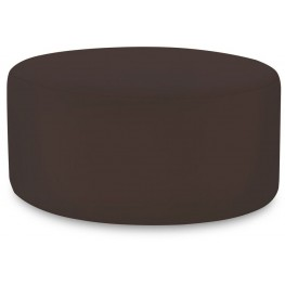 """Seascape Chocolate Universal 36"""" Round Cover"""