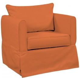 Alexandria Seascape Canyon Chair Cover