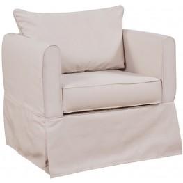 Alexandria Seascape Sand Chair Cover