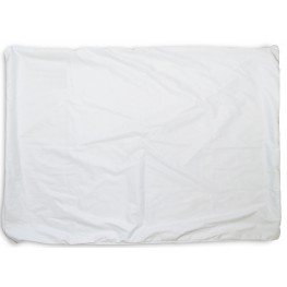 Invisicase White Queen Pillow Encasement