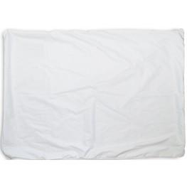 Invisicase White King/Cal. King Pillow Encasement