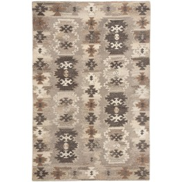 Porcinni Gray Medium Rug