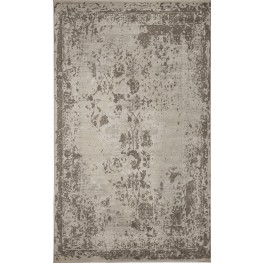 Dajiro Gray Medium Rug