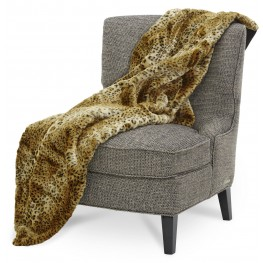 Regal Gold Throw