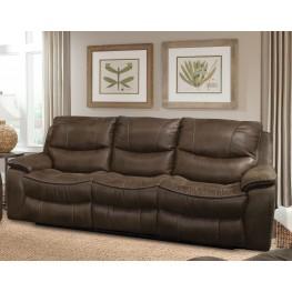 Remus Stone Dual Power Reclining Sofa