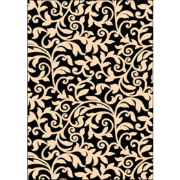 RG1007 Namur Patterned Area Rug
