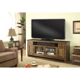 "Riverbend 72"" TV Console"