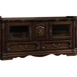 Rochelle Chestnut Entertainment Console
