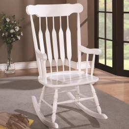 600174 Wooden Rocking Chair