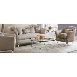 Studio Rodeo Beige Living Room Set