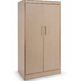 Tall and Wide Storage Cabinet