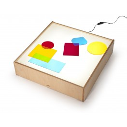 Tabletop Light Box