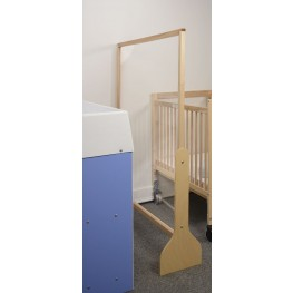 Wide Sanitary Partion Divider
