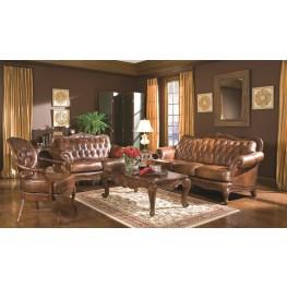 Victoria Living Room Set - 50068