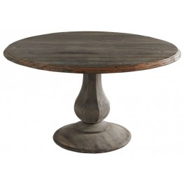 Sienna Old Elm Dining Table