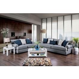 Gilda Gray Living Room Set