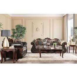 Jamael Brown Living Room Set