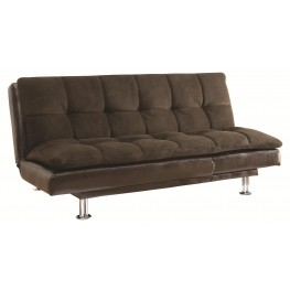 300313 Futon Sofa Bed