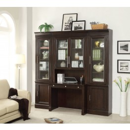 Stanford Small Wall Desk Unit