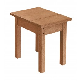 Generations Cedar Small Side Table