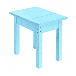 Generations Aqua Small Side Table