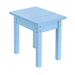 Generations Sky Blue Small Side Table