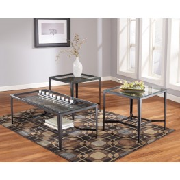 Calder 3-in-1 Pack Occasional Table Set