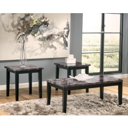 Maysville 3-in-1 Occasional Table Set