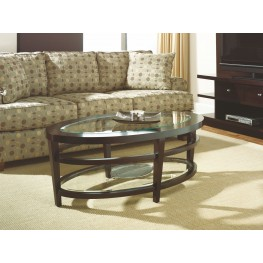 Urbana Oval Occasional Table Set