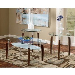 Avani 3-in-1 Pack Occasional Table Set