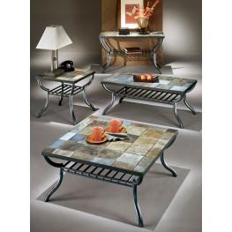 Antigo Accent Table Set