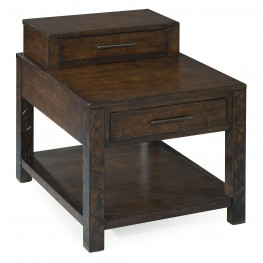 Cavelle Rectangular End Table