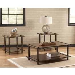 Shanklin 3-In-1 Occasional Table Set