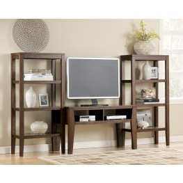 Deagan Entertainment Wall